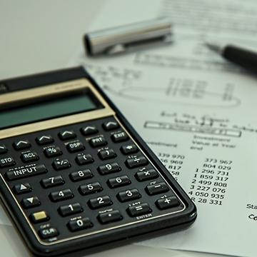 Service de tenue de livre - cycle comptable complet